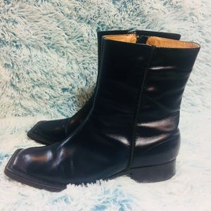 Shoes - Henry Ferrera Ankle Boots